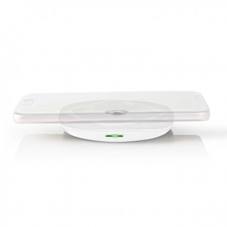 Caricabatterie Wireless | 2.0 A